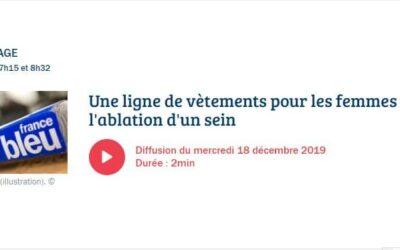 France Bleu en parle