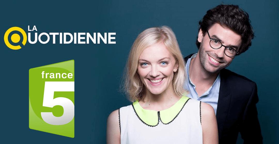 La Quotidienne France 5