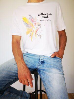 Tshirt Les Monocyclettes