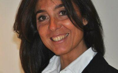 Cécile Reboul et l'Association SKIN
