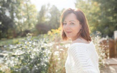 Emilie Euillet et L'Application «Je me Pause»